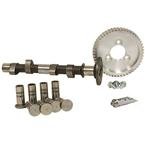 Empi 24-4100 Vw Camshaft Kit/Includes Camshaft-Cam Gear & Bolts-Lifters & Lube