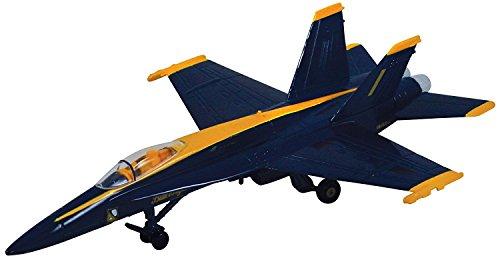 Smithsonian Museum Replica Series F-18 Hornet Blue Angels - 1/72 Scale Smithsonian Museum Replica Series