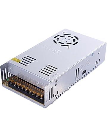 XKTTSUEERCRR 12V 30A 360W Fuente de alimentación conmutada AC-DC transformador convertidor para la vigilancia