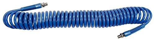 KS Tools 515.3330  PU pneumatic spiral hose 6mm