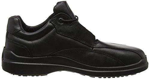Cofra 58230-000.W45 Barber S3 Chaussure de sécurité Taille 45 Noir