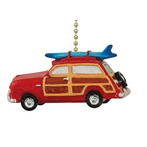 41HsUJKdoSL._SS300_ 75+ Coastal & Beach Ceiling Fan Pull Chain Ornaments For 2020
