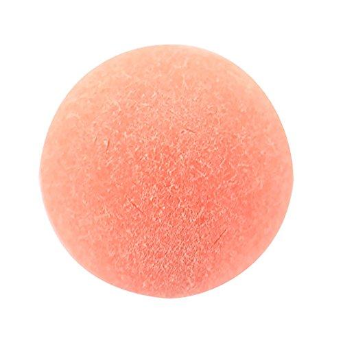 2 Official Classic Pink Tornado Foosballs