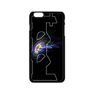 Rockband Modern Fashion Guitar hero and rock legend Phone Case for iPhone 6