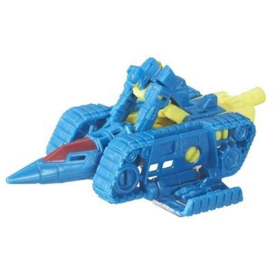 Transformers Generaciones Titans retorno Titan Master Clobber: Amazon.es: Juguetes y juegos