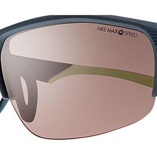 Nike Run X2 PH Sunglass Replacement Lenses - EVA158 (Max Transitions Speed - Transition Sunglasses Nike