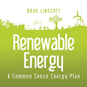 Renewable Energy Audiobook