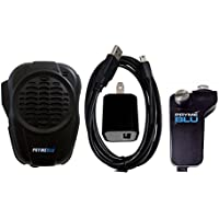 Pryme Bluetooth Speaker Mic & Adapter Kenwood NX200 NX300 TK2180 TK3180 NX410 TK2140