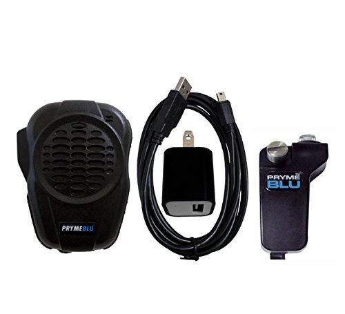 Mic Adapter Kenwood - Pryme Bluetooth Speaker Mic & Adapter Kenwood NX200 NX300 TK2180 TK3180 NX410 TK2140