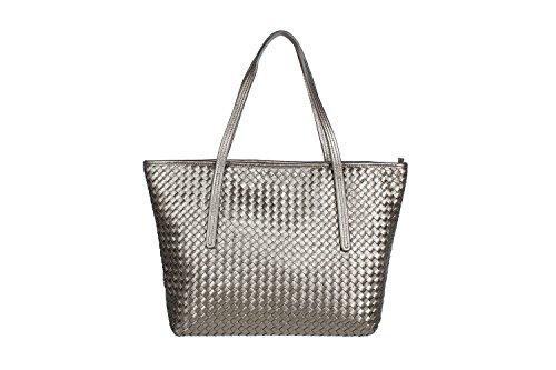 Lingdian New Fashion Womens Pu Leather Handbag Lady's Tote Bags Shoulder Bags 619-31621