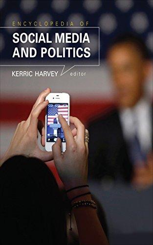 Download Encyclopedia of Social Media and Politics Pdf