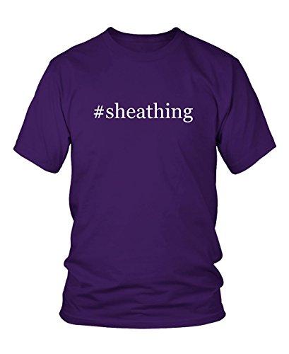 sheathing-hashtag-mens-adult-short-sleeve-t-shirt-purple-large