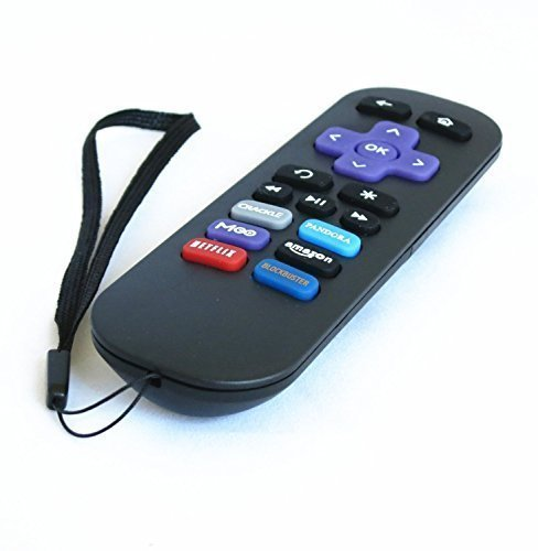 Nettech Roku Replacement Remote for All Roku Streaming for sale  Delivered anywhere in USA