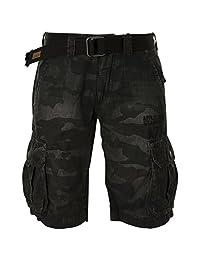 Affliction Commando Cargo Shorts