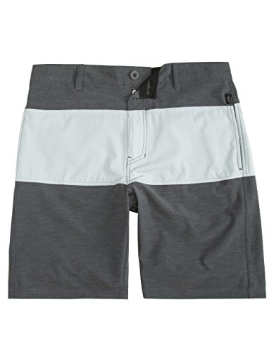 nitrous-black-whittaker-mens-hybrid-shorts-grey-32