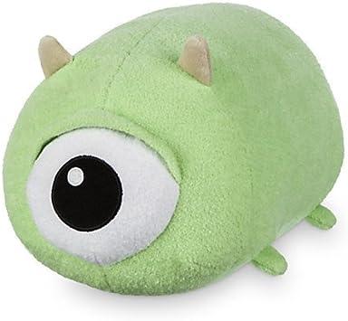 Mike Wazowski Tsum Tsum Plush - Monsters, Inc. - Medium - 12 ...