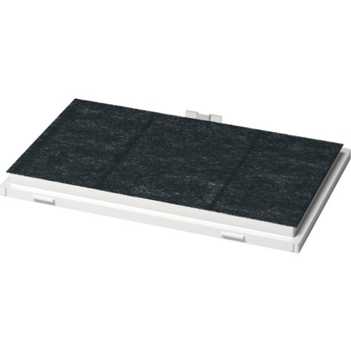 Bosch Dsz4551accessoire pour réchaud Bell–accessoire pour cheminée, filtre, Noir, Blanc (Bosch)
