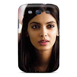Galaxy S3 Case Bumper Tpu Skin Cover For Diana Penty In Cocktail Movie Accessories