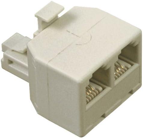 RCA 2-in-1 Modular Adapter