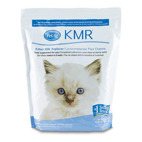 PetAg KMR 4 pk 5 lb Powder