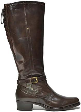 Nero Giardini Stivali scarpe donna t.moro 1711 A411711D 38