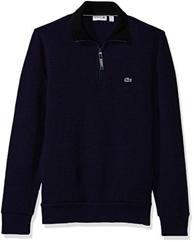 lacoste-mens-rib-interlock-1-2-zip-sweatshirt-sh1925-51-navy-blue-black-6