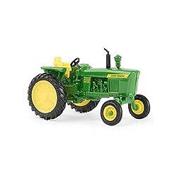 1/87 Scale John Deere 4020 Tractor Toy - LP67333