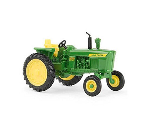 1/87 Scale John Deere 4020 Tractor Toy - LP67333