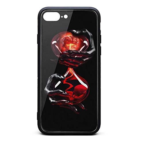 iPhone 7 Plus/iPhone 8 Plus Case American-Horror-Story-AHS- Slim Soft TPU Protective for iPhone 7 Plus/iPhone 8 Plus]()