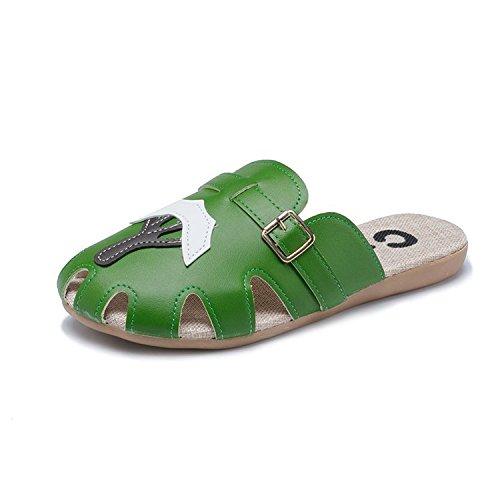 Donyyyy Zapatillas Casual con Zapatos y Zapatillas de Tela Thirty-seven