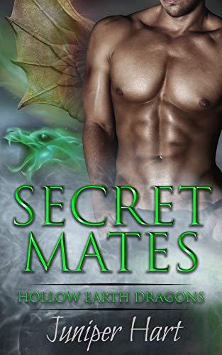 Secret Mates (Hollow Earth Dragons) ()