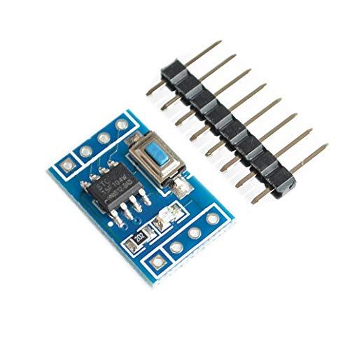 10PCS / LOT STC15F104Wモジュールシングルチップマイコンモジュールコアボード開発ボード