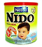 Nido Milk Powder Kinder 1+prebio, 12.69 (Pack of 12)