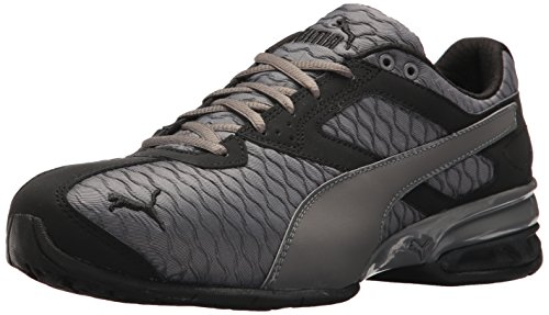 Puma Heren Tazon 6 3d Sneaker Rustig Schaduw-puma Zwart