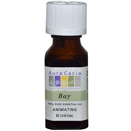 Aura Cacia Bay Oil