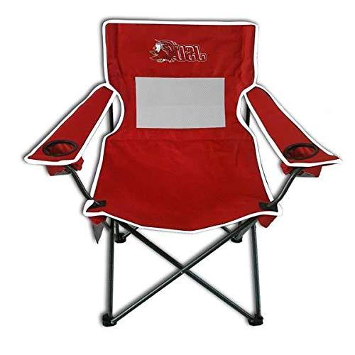 Aromzen Jacksonville State University Monster Mesh Chair - Tailgate Camping (Jacksonville Furniture Outdoor)