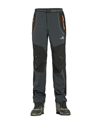 Unisex Pantalon Ski De Esqui Mujer Hombre Decathlon Trekking: Amazon.es: Ropa y accesorios
