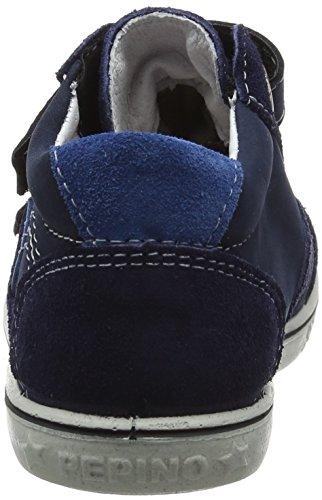 Ricosta Laif - Zapatillas Niños Blau (nautic)