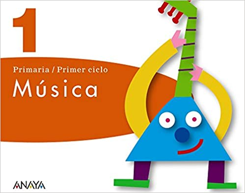 Ebooks gratuitos para descargar en pdf Música 1. (UNA A UNA) in Spanish PDF FB2 iBook 8466798226