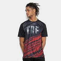 Camisa Flamengo Scroll Braziline
