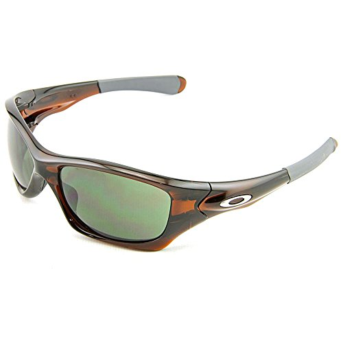 Oakley Mens Polished Rootbeer Sunglasses product image