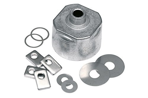 HPI Racing 86827 Alloy Diff Case Savage by HPI Racing ()
