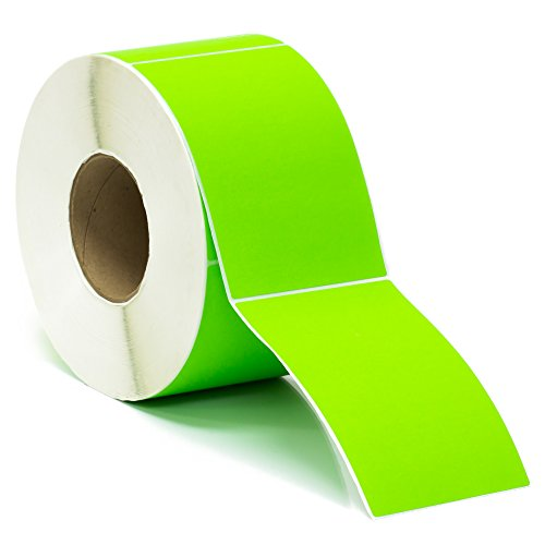 Thermal Transfer Labels - 4