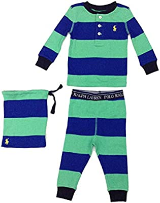 d3775cd7 Polo Ralph Lauren Sleepwear For Boys: Amazon.com: RLstore_uae