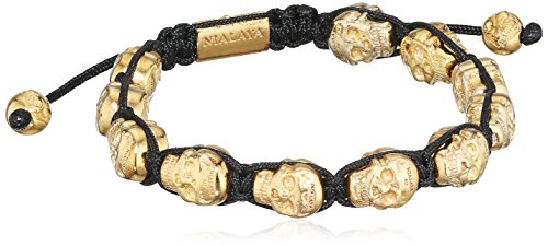 Nialaya - Bracelet - Argent 925 - MSKBST_023 - S