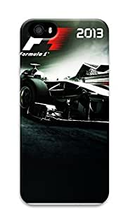 Case For Iphone 6 4.7 Inch Cover F1 2013 3D Custom Case For Iphone 6 4.7 Inch Cover