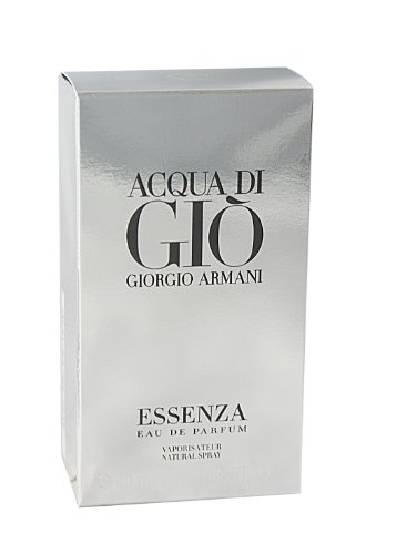 Giorgio Armani Acqua di Gio Essenza Eau de Parfum Spray for Men, 1.35 Ounce
