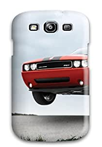 Excellent Design 60 Cars Photo Muscle Car Case Cover For Galaxy S3
