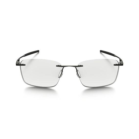 8718a5b22fc429 Ray-Ban Men s Wingfold Evs Optical Frames, Black (Negro)), 53 ...