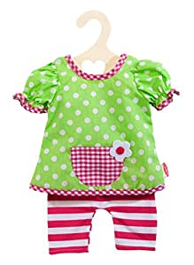 Heless - Ropa para muñecos bebé (2255)